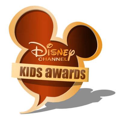 DISNEY CHANNEL KIDS AWARDS