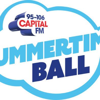 CAPITAL RADIO SUMMERTIME BALL